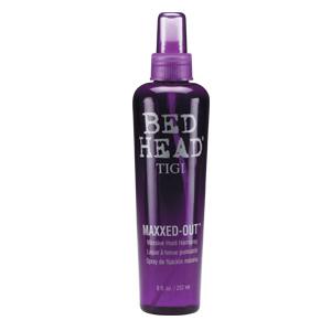 TIGI Bed Head Maxxed Out Hair Spray 236ml