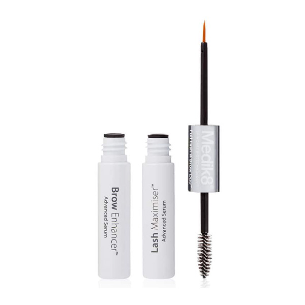 Medik8 Full Lash & Brow 2 x 3ml