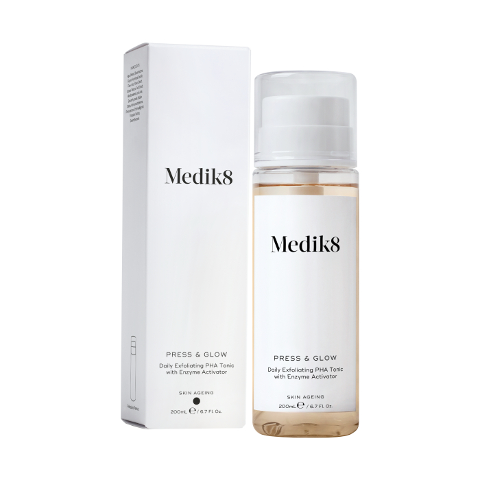 Medik8 Press & Glow 200ml