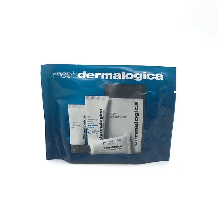 Meet Dermalogica Pack