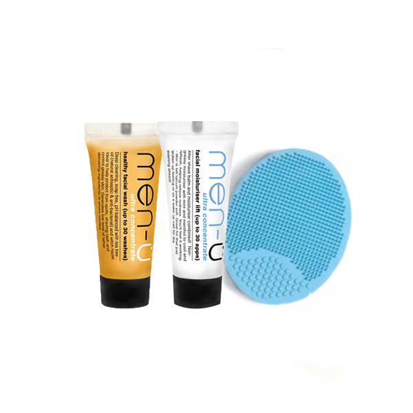 Men-u Travel Skin Kit