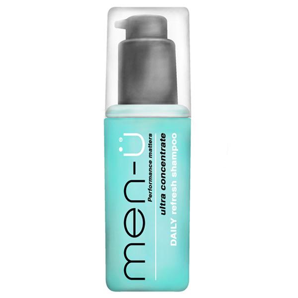 Men-u Daily Refresh Shampoo 100ml