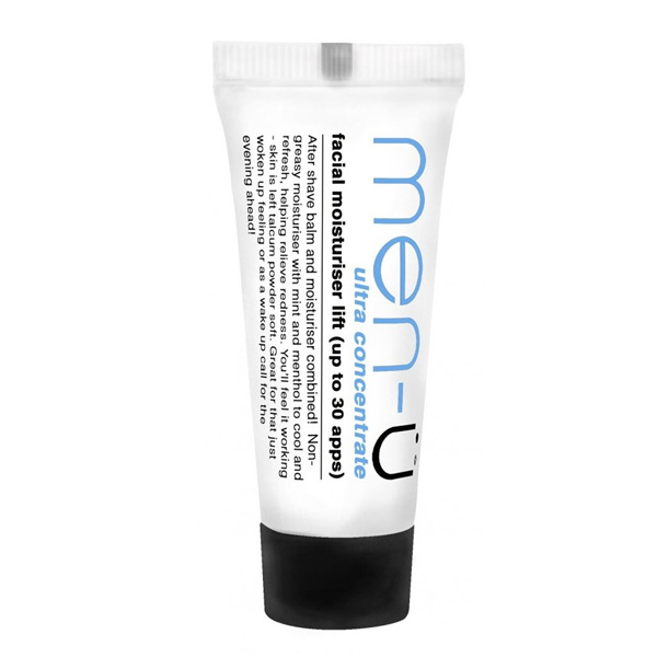 Men-u Facial Moisturiser Lift Buddy Tube 15ml