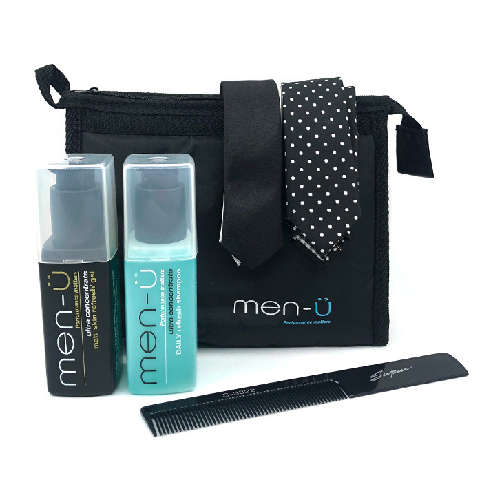Men-U Father's Day Pack