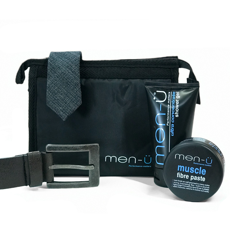 Men-U Styling Gift Pack
