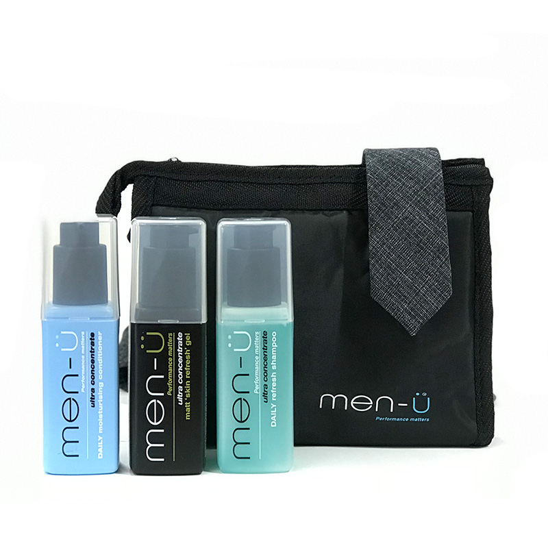 Men-U Essentials Gift Pack