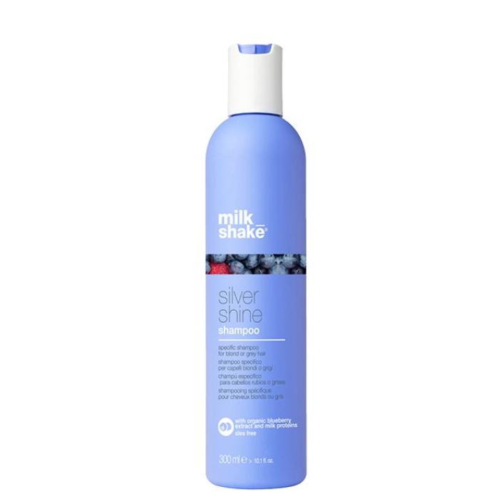 Milkshake Silver Shine Shampoo 300ml
