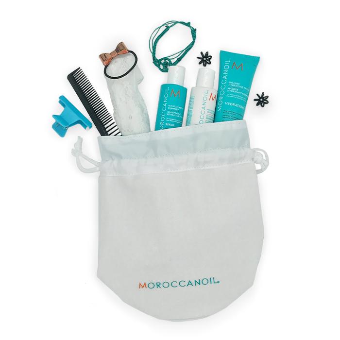Moroccanoil Travel Gift Pack