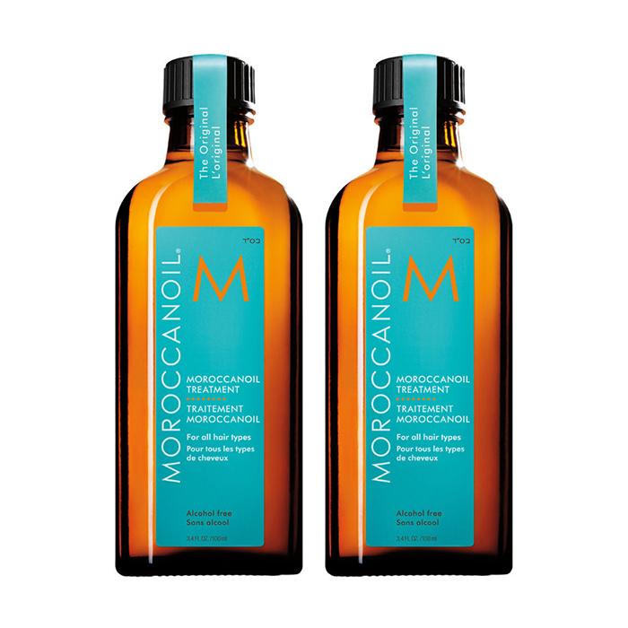 Moroccanoil Original Treatment 100ml Share Pack