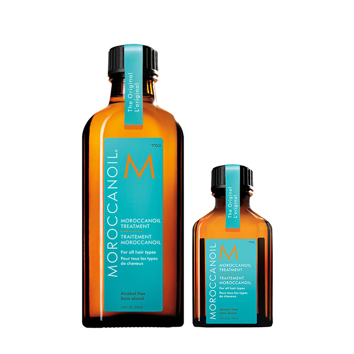 Moroccanoil Original Treatment Home and Away Duo Pack