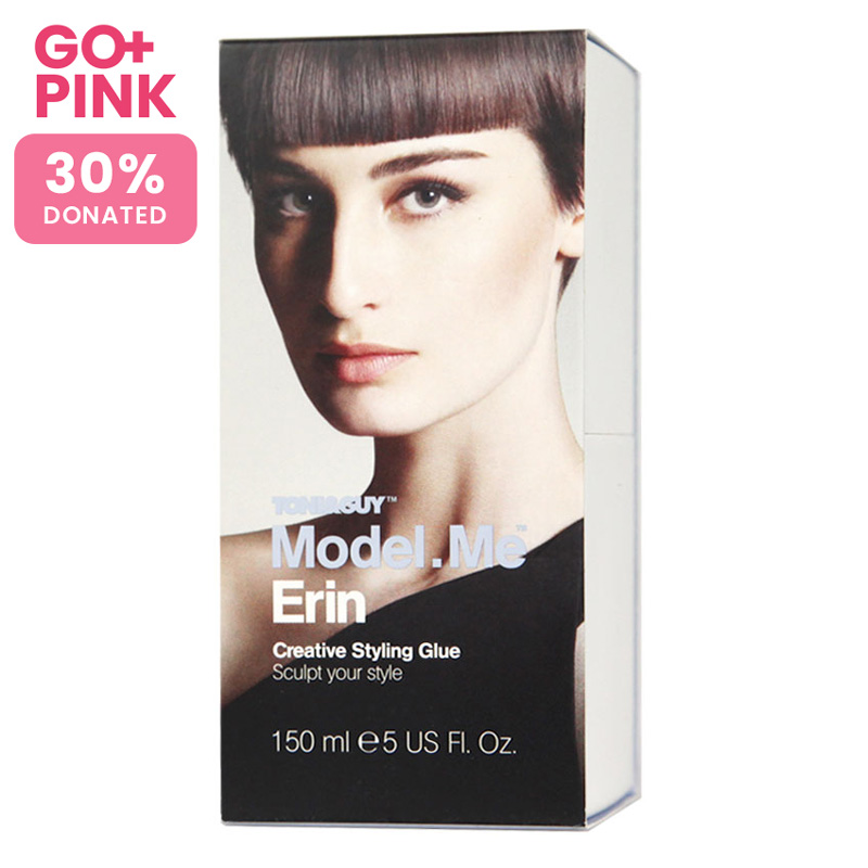 Toni and Guy Model.Me Erin Creative Styling Glue