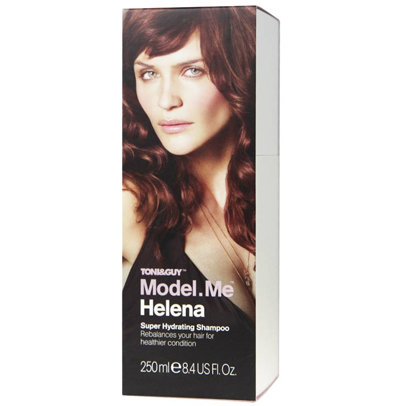 Toni and Guy Model.Me Helena Super Hydrating Shampoo