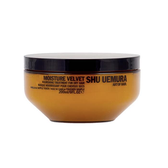 Shu Uemura Moisture Velvet Treatment 200ml