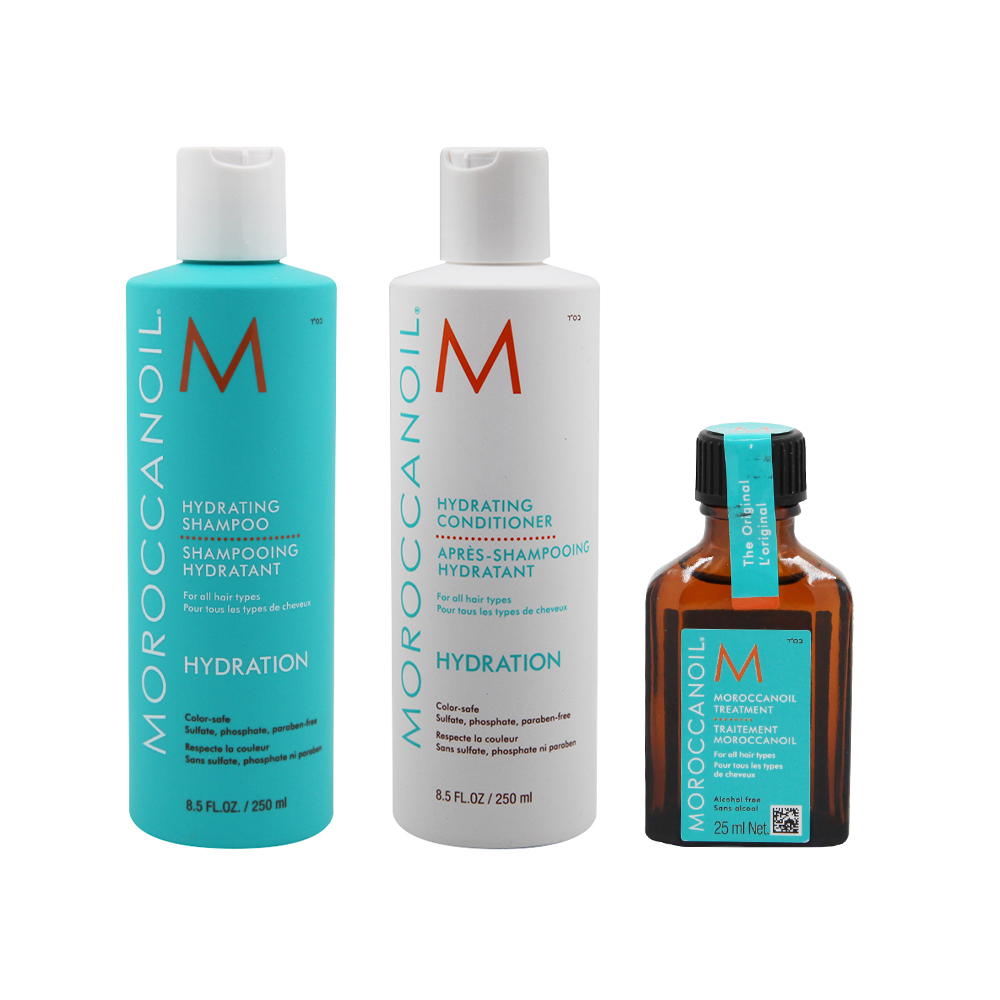 Moroccanoil Hydrating Pack