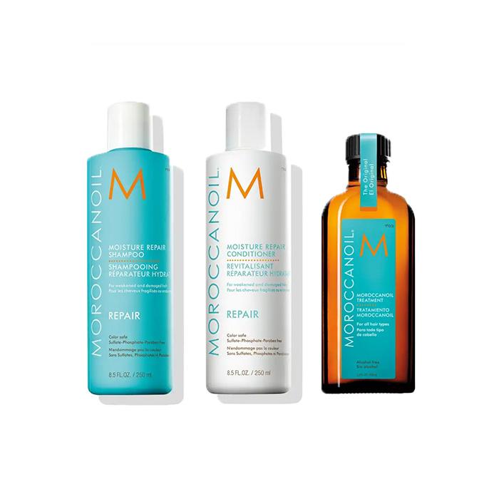 Moroccanoil Essential Pack