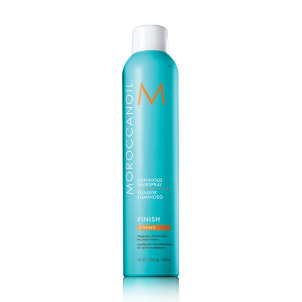 Moroccanoil Luminous Hair Spray Strong Finish 330ml