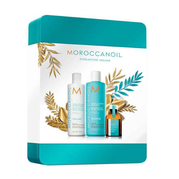 Moroccanoil Everlasting Volume Set