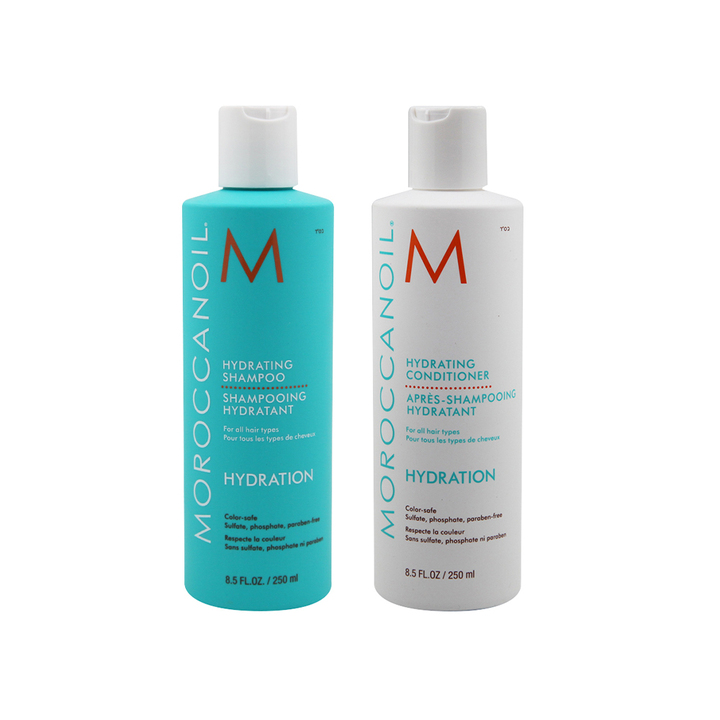 Moroccanoil Hydrating Duo