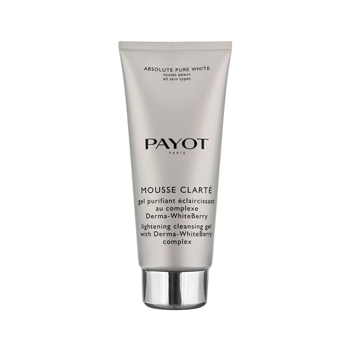 Payot Absolute Pure White Mousse Clarte Cleanser 200ml