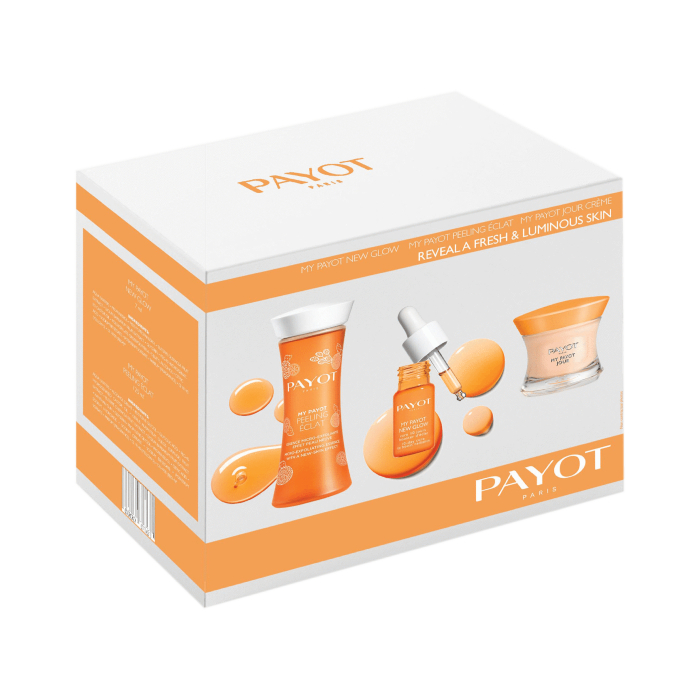 Payot My Payot New Glow Trio Pack