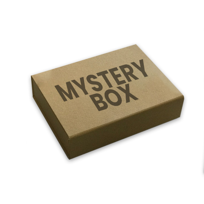 Mystery Gift Pack