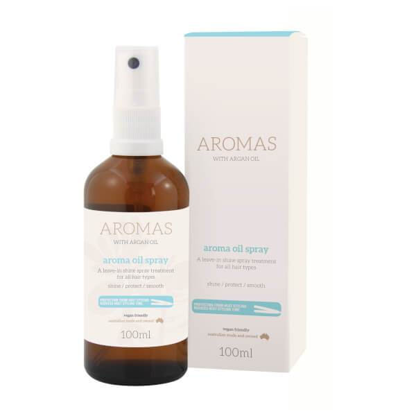 Nak Aromas Oil Spray 100ml