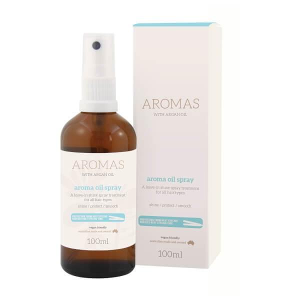 Nak Aromas Oil Spray 100ml