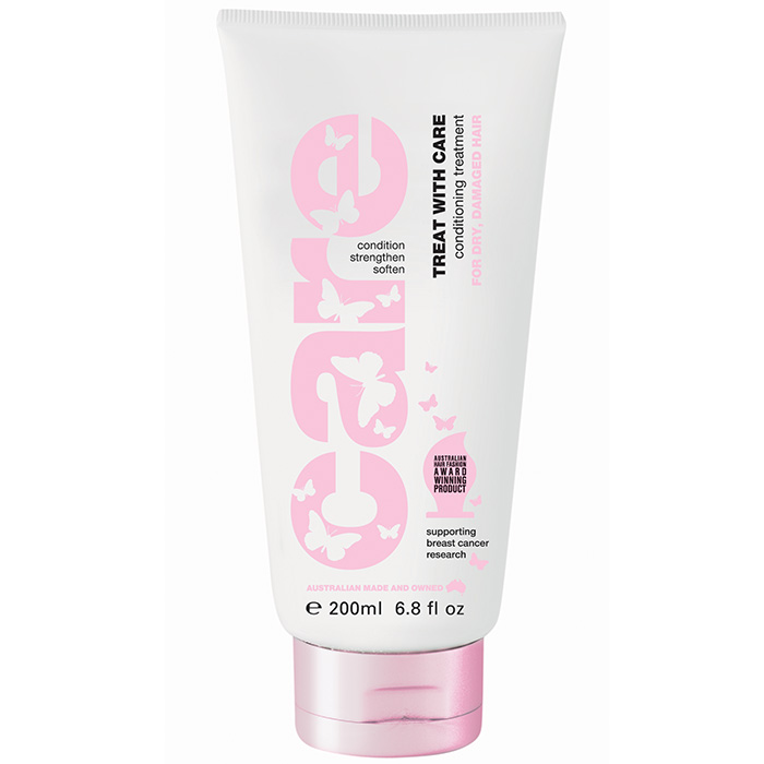 Nak Treat with Care Colour Conditioning Treatment 200ml