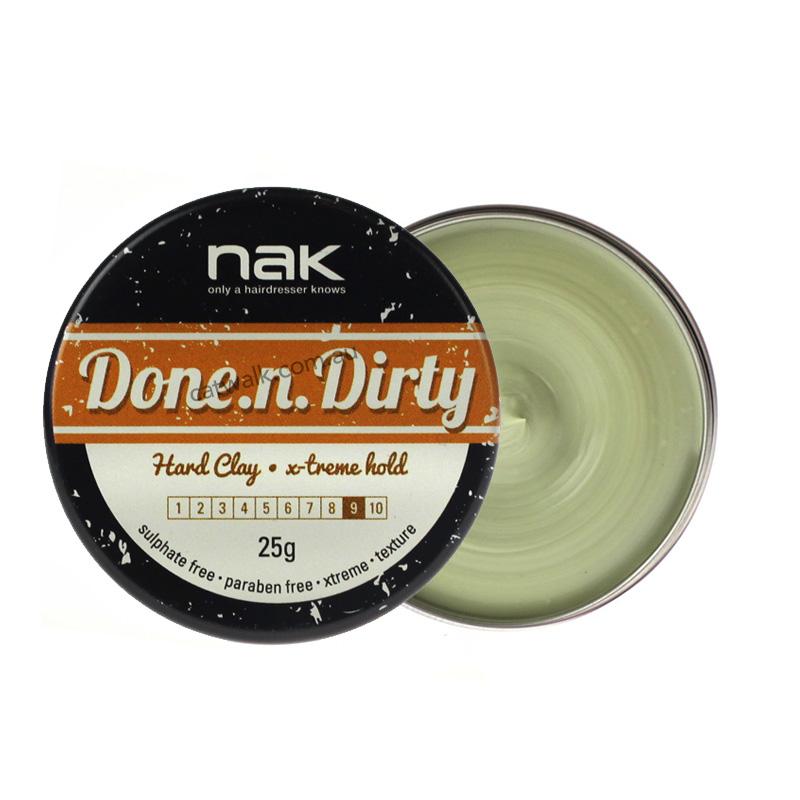 Nak Done.n.Dirty Clay 25g