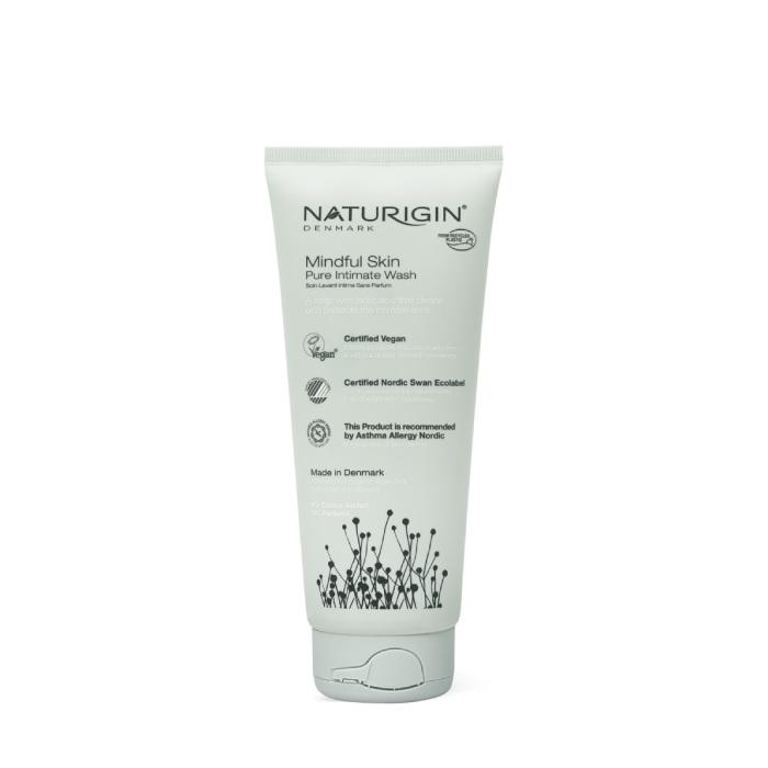 Naturigin Mindful Skin Pure Intimate Wash 200ml