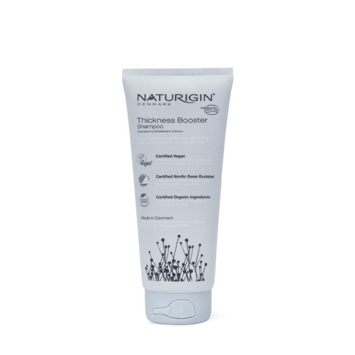 Naturigin Thickness Booster Shampoo 200ml