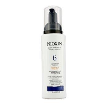 Nioxin System 6 Scalp & Hair Treatment 100ml