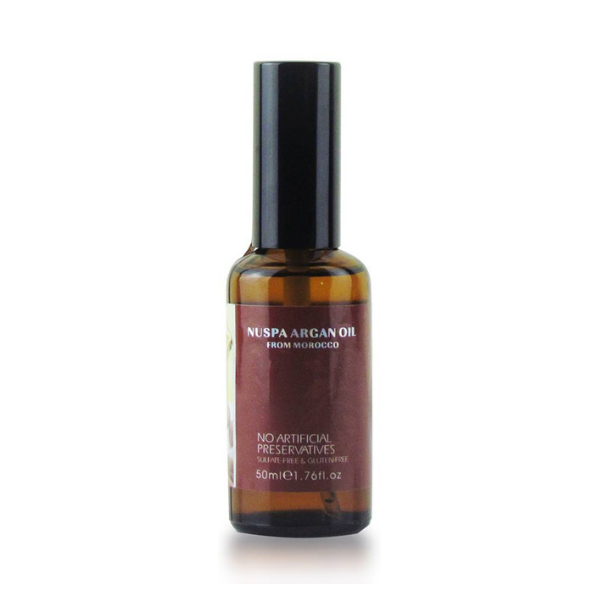 Nuspa Argan Oil From Morocco 50ml