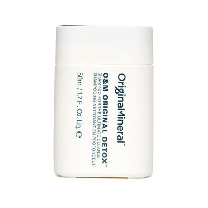 O&M Original Detox Shampoo 50ml