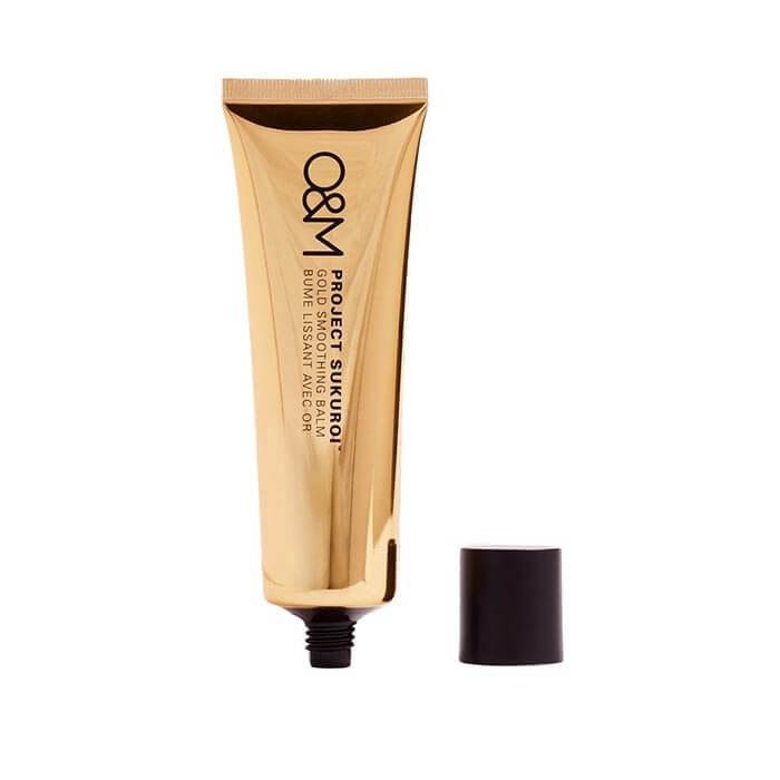 O&M Project Sukuroi Golden Smoothing Balm 100g