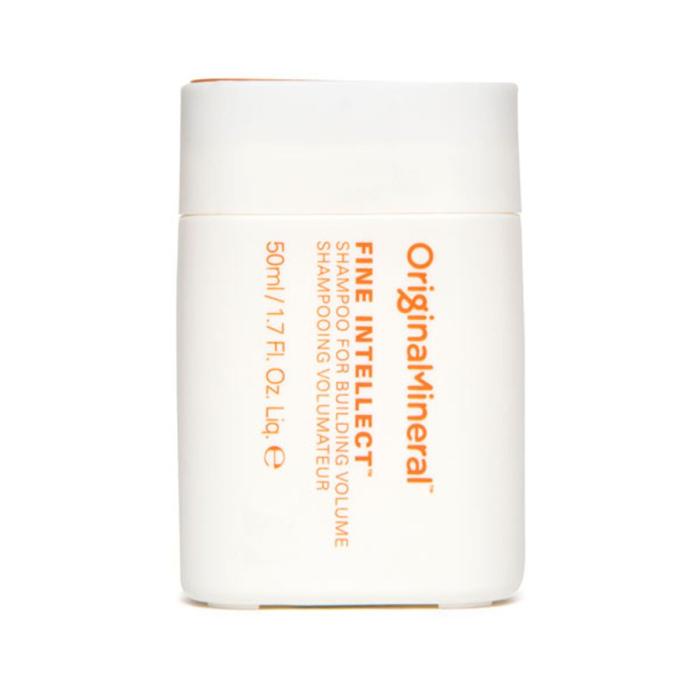 O&M Fine Intellect Shampoo 50ml