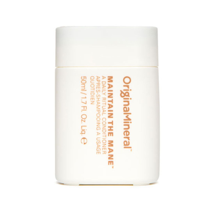 O&M Maintain the Mane Conditioner 50ml