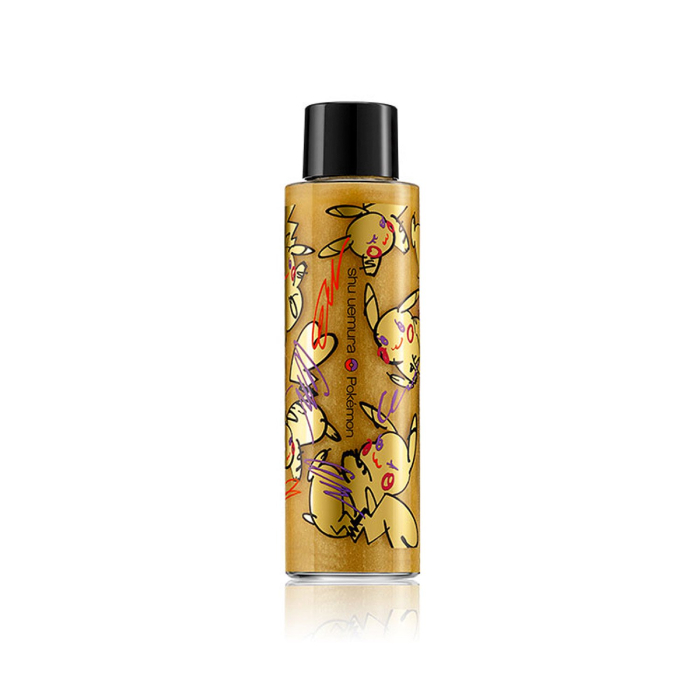 Shu Uemura Essence Absolue Nourishing Oil Hair & Body 100ml