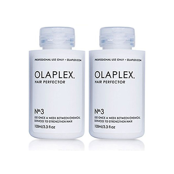 Olaplex Hair Perfector No. 3 100ml Duo