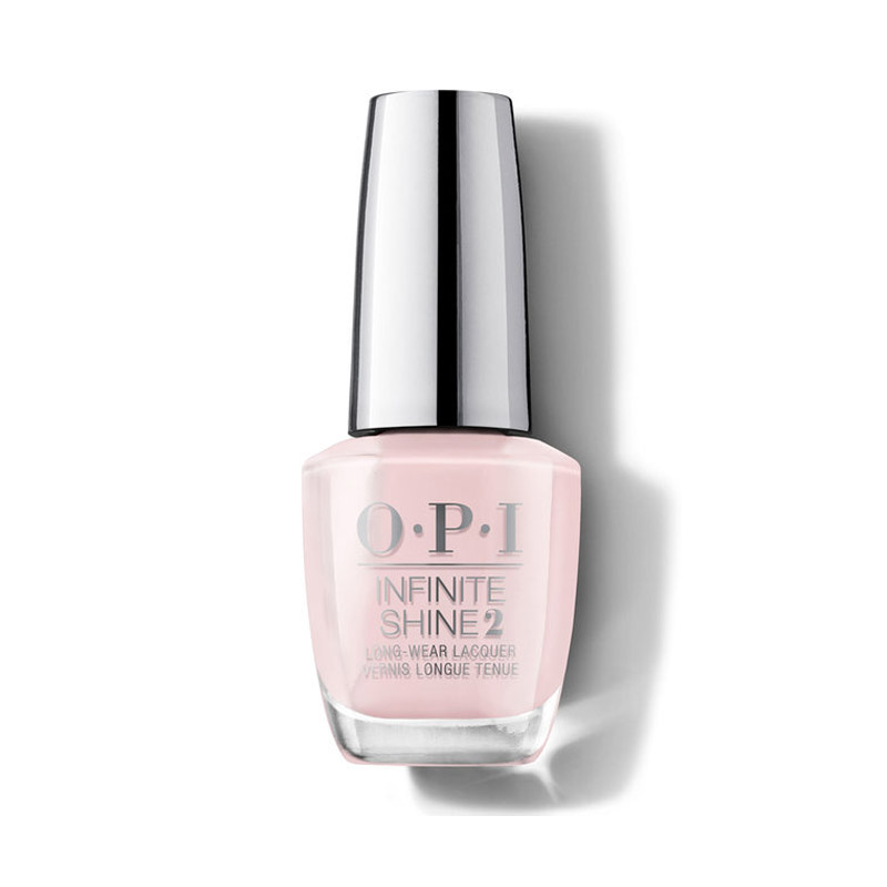 OPI Infinite Shine Baby Take a Vow