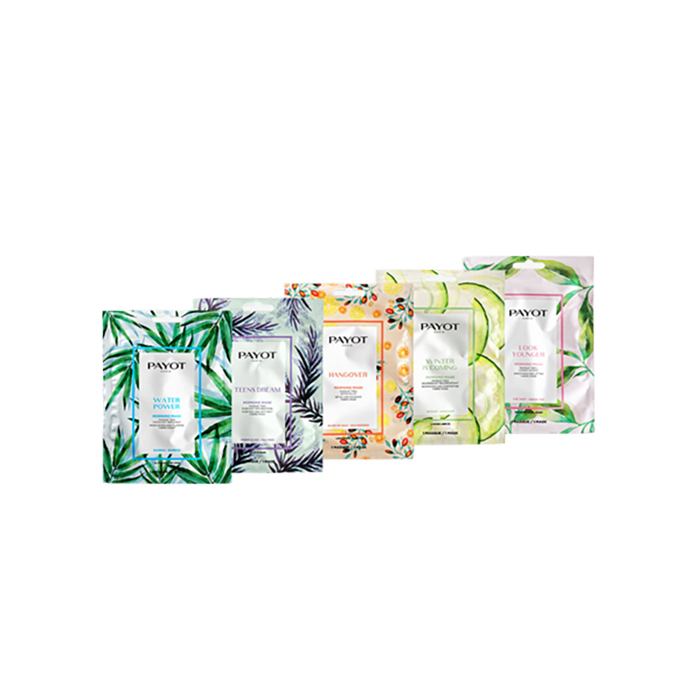 Payot Essential Mask Sheet Set