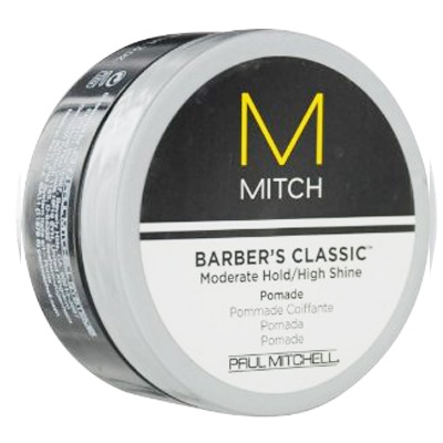Paul Mitchell Barber's Classic Pomade 85g
