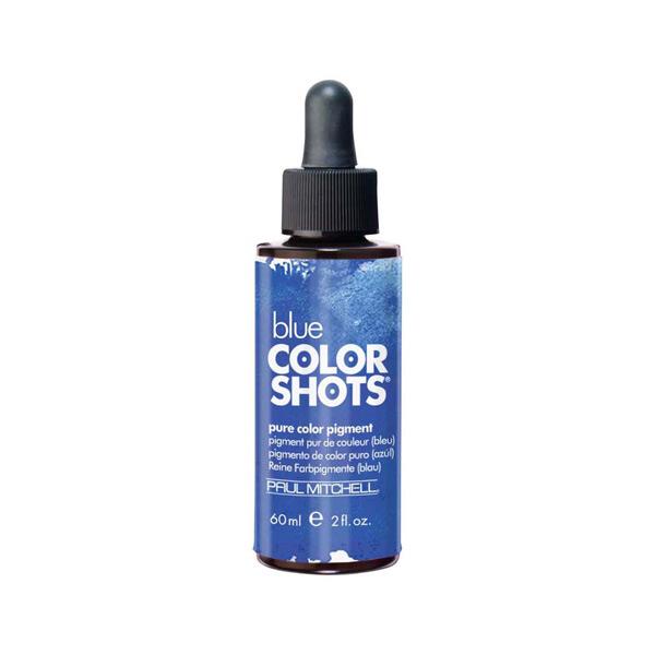 Paul Mitchell Blue Color Shots 60ml