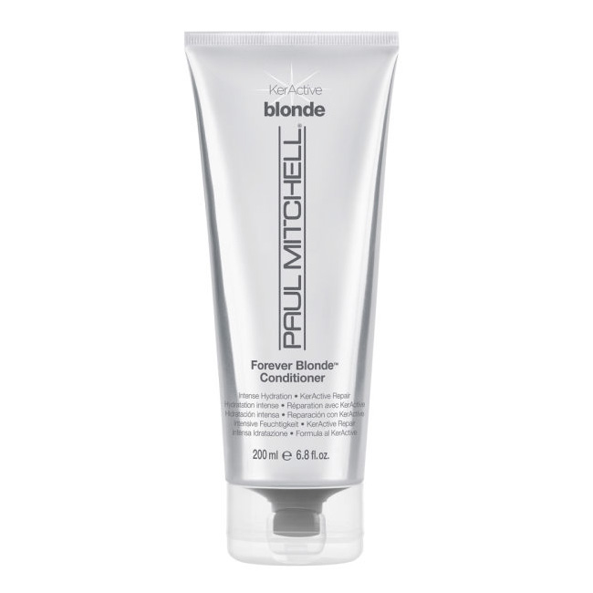 Paul Mitchell Keractive Forever Blonde Conditioner 200ml