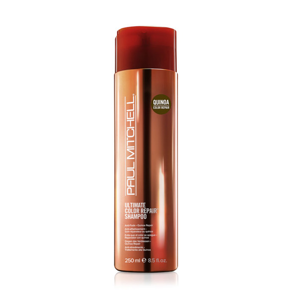 Paul Mitchell Ultimate Colour Repair Shampoo 250ml