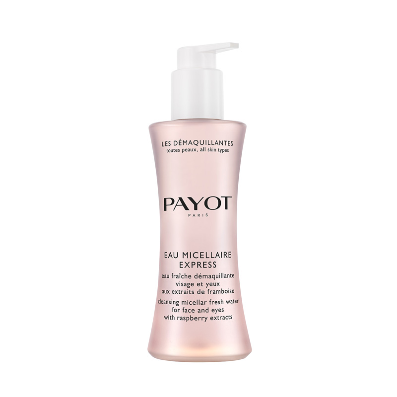 Payot Les Demaquillantes Eau Micellaire Express 200ml