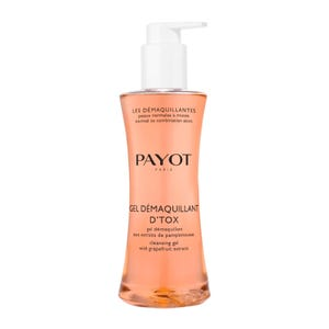 Payot Gel Demaquillant D'Tox 200ml