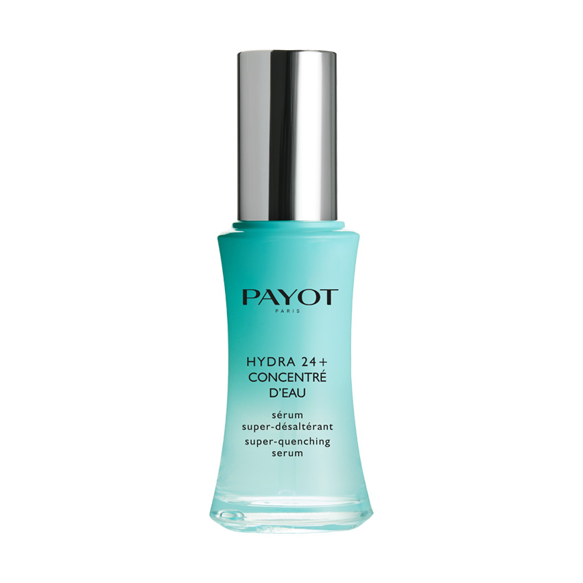 Payot Hydra 24+ Concentre D'eau 30ml