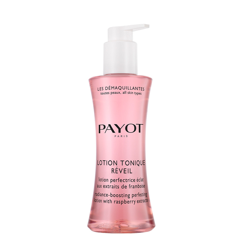 Payot Les Demaquillantes Lotion Tonique Reveil 200ml