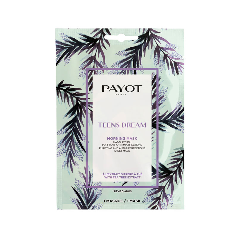 Payot Teen Dream Morning Mask